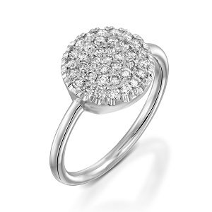 Diamonds ring model Berry W