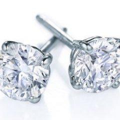 Earrings by Vena Amoris Ltd