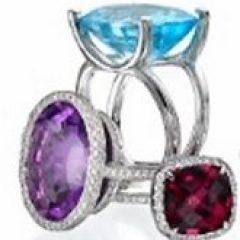 Rings by Vena Amoris Ltd